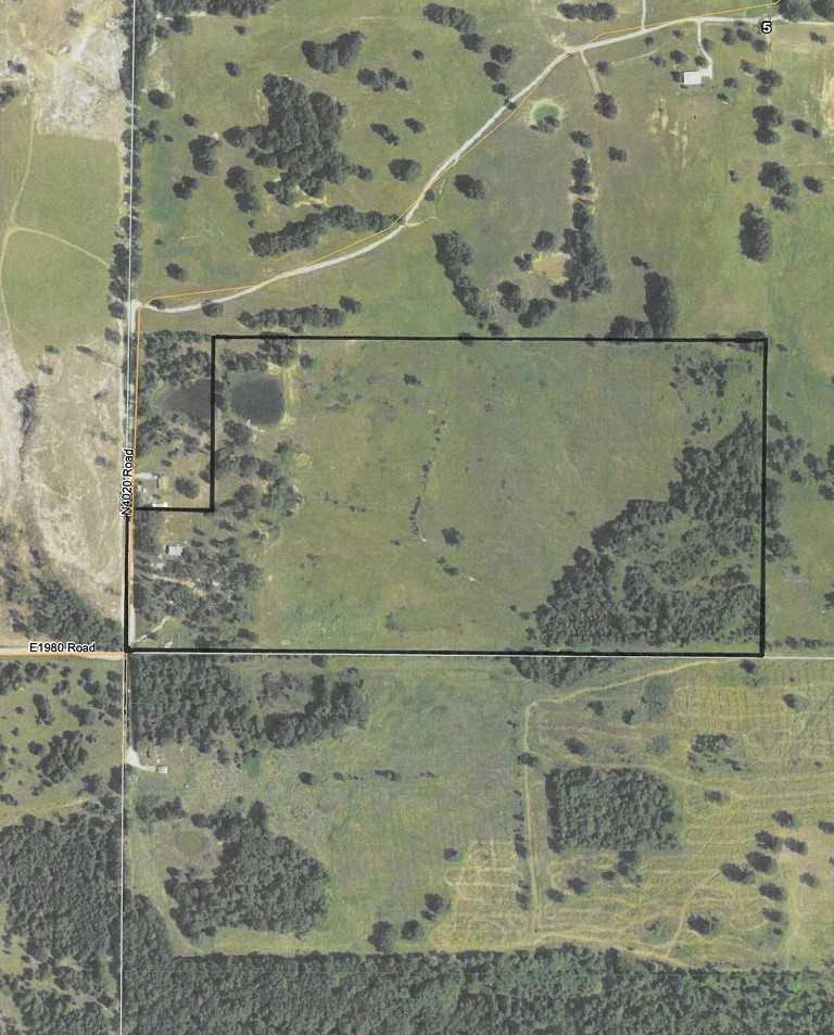 land, ranch, recreational, hunting, oklahoma, cabin | 97 N 4020 Rd Boswell, OK 74727 1