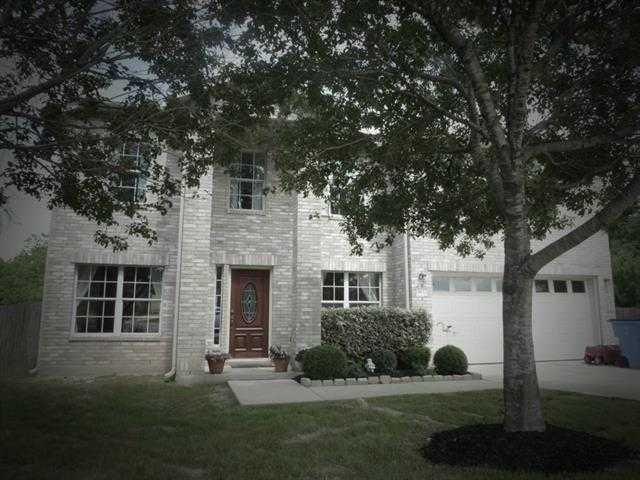 Closed   513 Red Tailed Hawk Drive Pflugerville, TX 78660 0