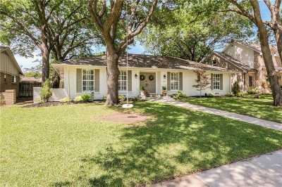 Sold Property | 1322 Chickasaw Drive Richardson, Texas 75080 1