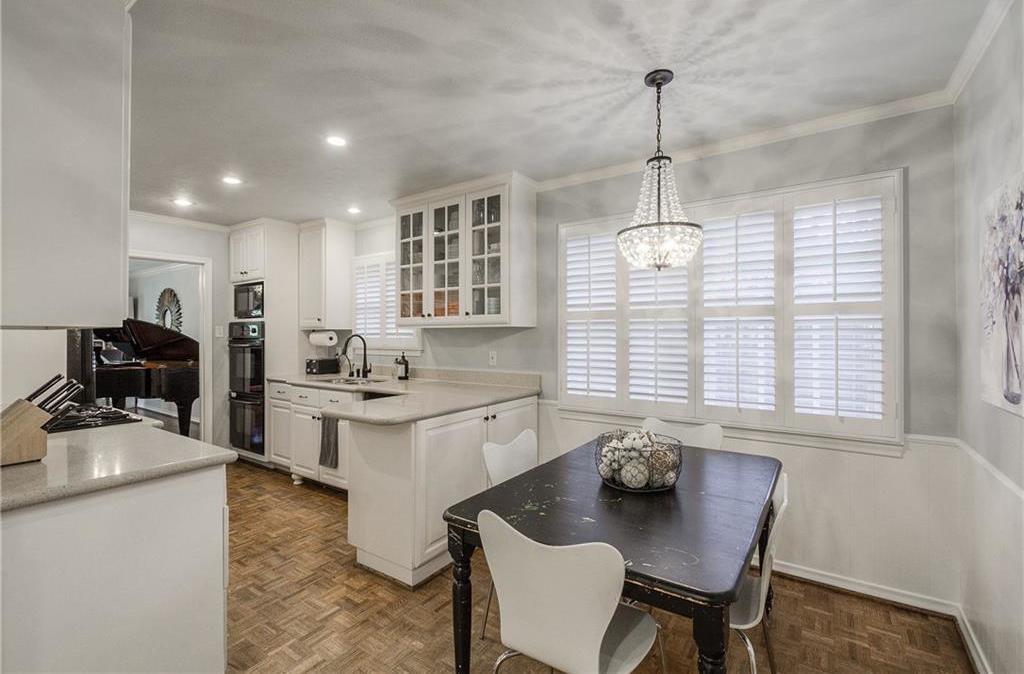 Sold Property   1322 Chickasaw Drive Richardson, Texas 75080 10