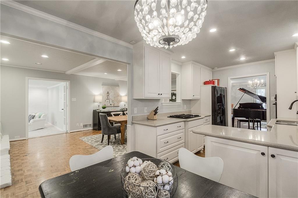 Sold Property   1322 Chickasaw Drive Richardson, Texas 75080 11