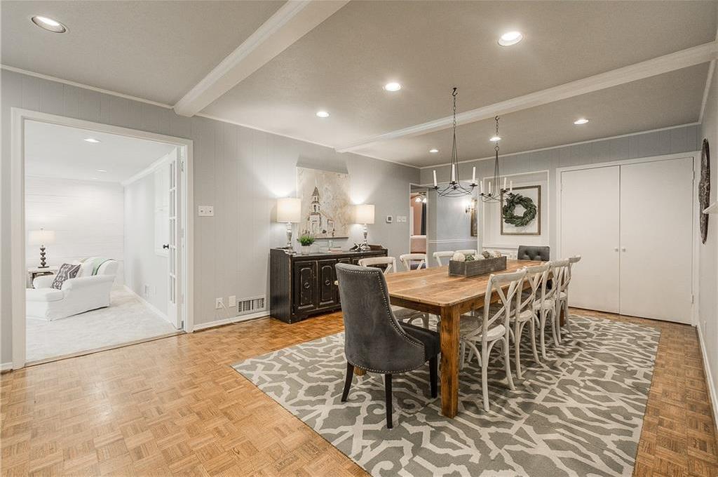 Sold Property   1322 Chickasaw Drive Richardson, Texas 75080 12