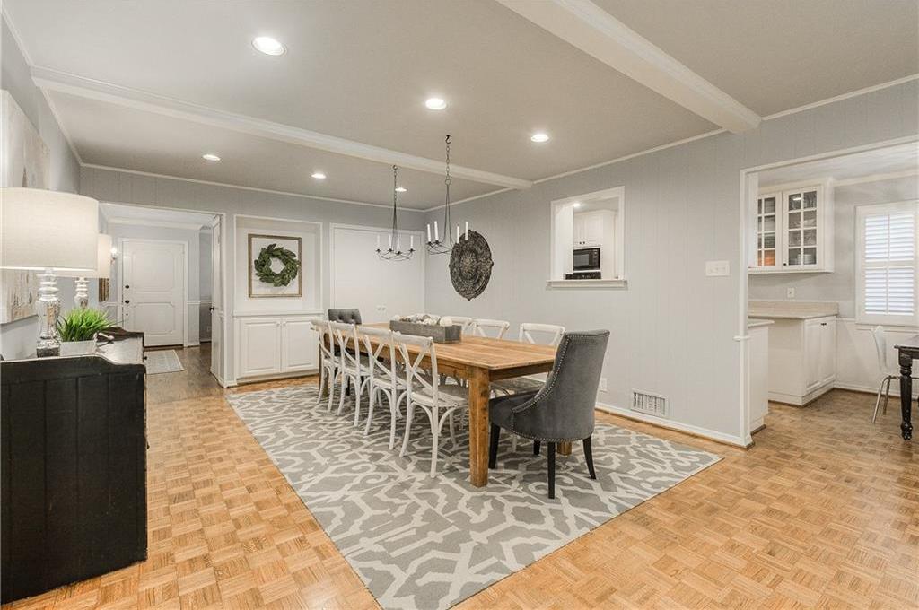 Sold Property   1322 Chickasaw Drive Richardson, Texas 75080 13