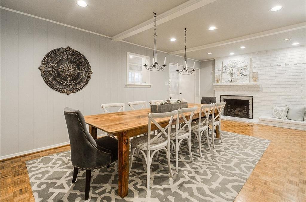 Sold Property   1322 Chickasaw Drive Richardson, Texas 75080 14
