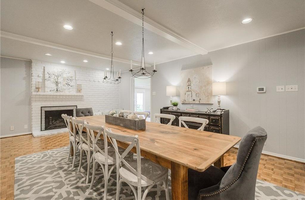 Sold Property   1322 Chickasaw Drive Richardson, Texas 75080 15