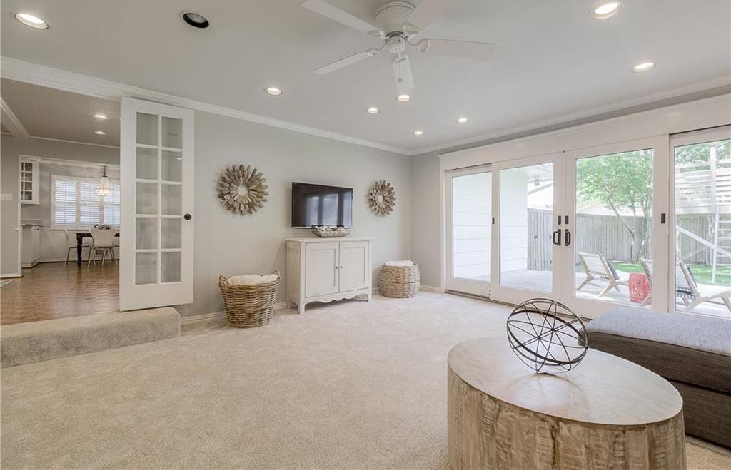 Sold Property   1322 Chickasaw Drive Richardson, Texas 75080 18