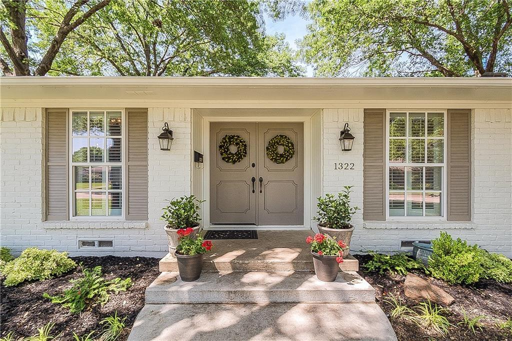 Sold Property   1322 Chickasaw Drive Richardson, Texas 75080 2