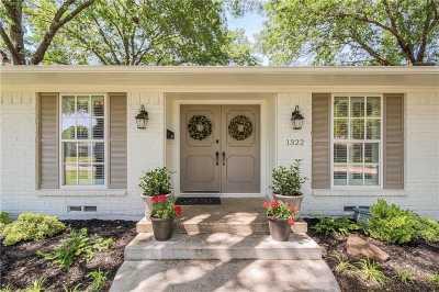 Sold Property | 1322 Chickasaw Drive Richardson, Texas 75080 2
