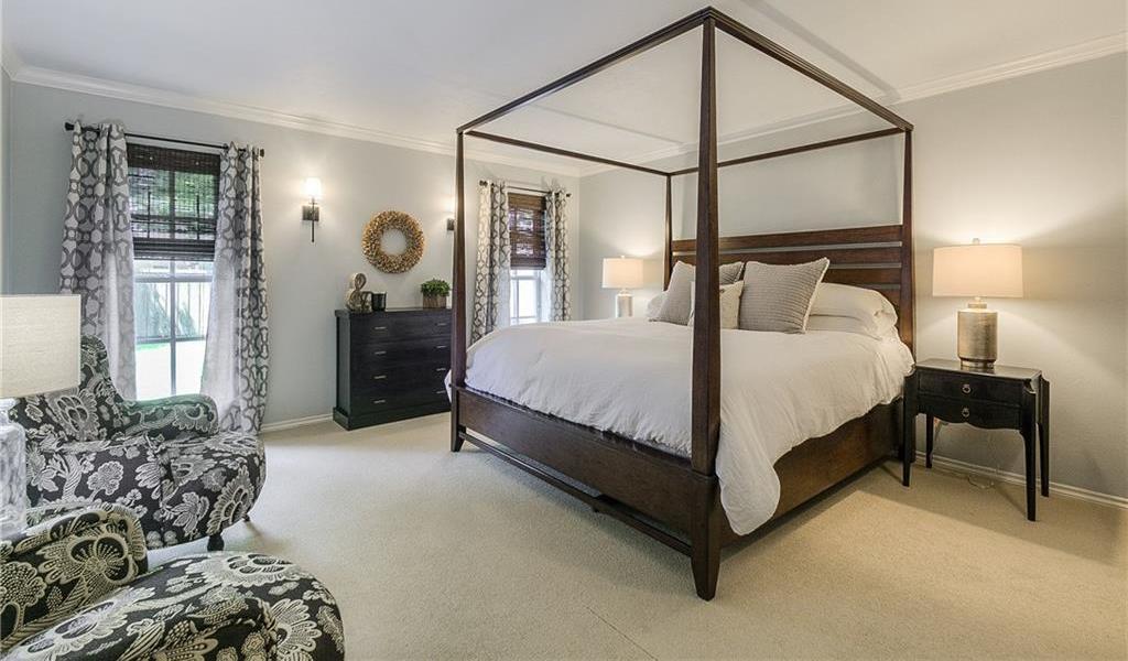 Sold Property   1322 Chickasaw Drive Richardson, Texas 75080 21