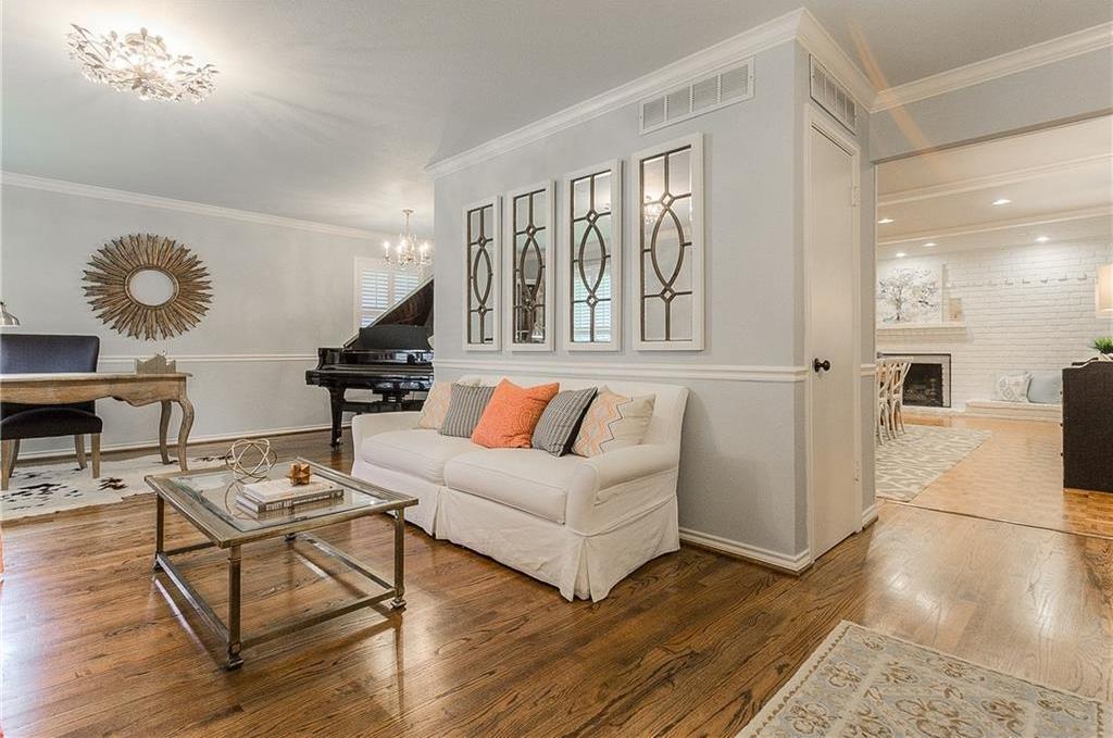 Sold Property   1322 Chickasaw Drive Richardson, Texas 75080 3