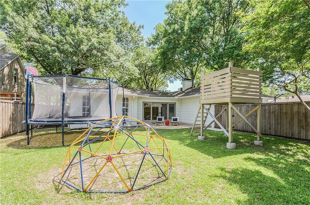 Sold Property   1322 Chickasaw Drive Richardson, Texas 75080 34