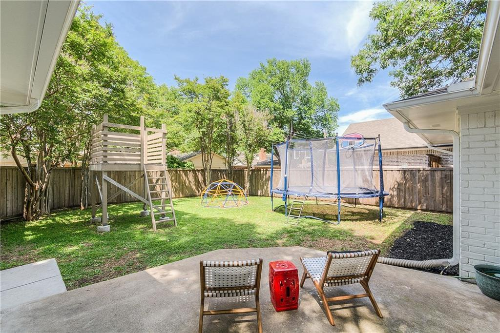 Sold Property   1322 Chickasaw Drive Richardson, Texas 75080 35