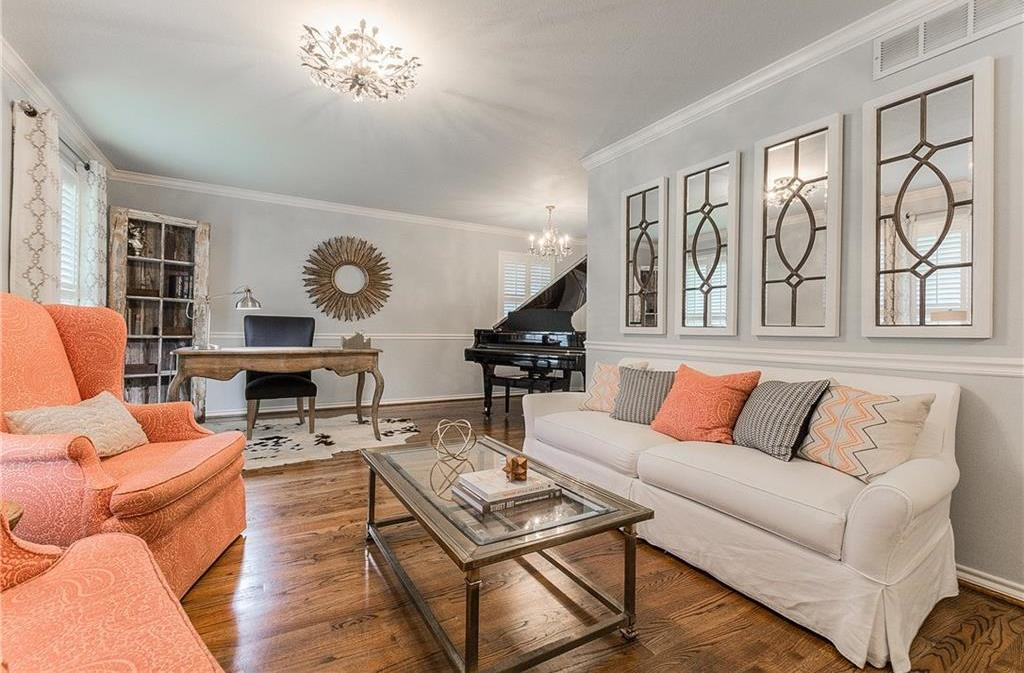 Sold Property   1322 Chickasaw Drive Richardson, Texas 75080 4