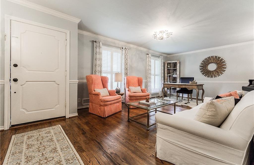 Sold Property   1322 Chickasaw Drive Richardson, Texas 75080 5