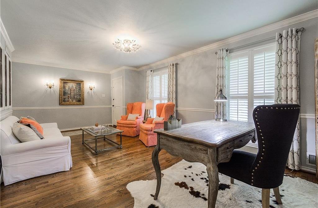 Sold Property   1322 Chickasaw Drive Richardson, Texas 75080 6