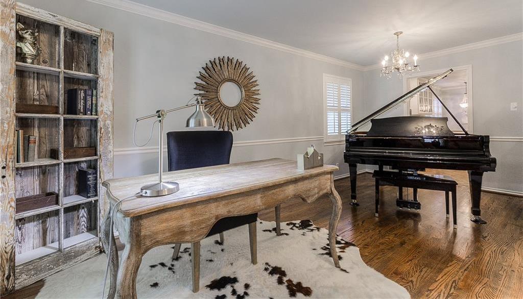 Sold Property   1322 Chickasaw Drive Richardson, Texas 75080 7