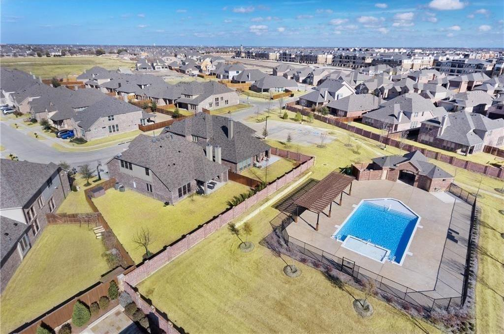 Leased | 4505 Avenida Lane McKinney, Texas 75070 31