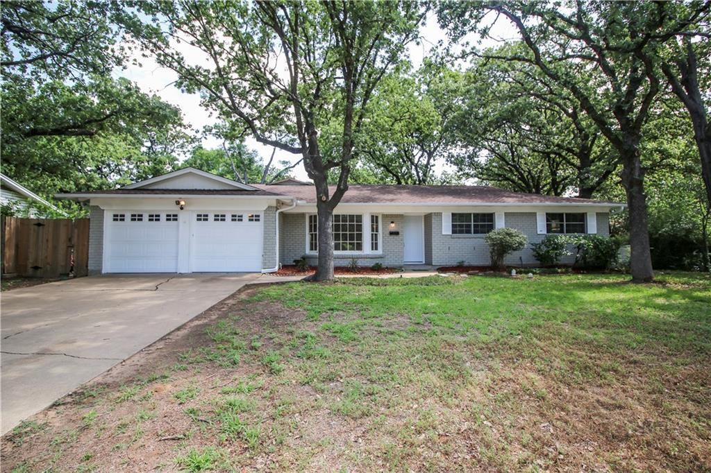Sold Property | 7209 Ellis Road Fort Worth, Texas 76112 3