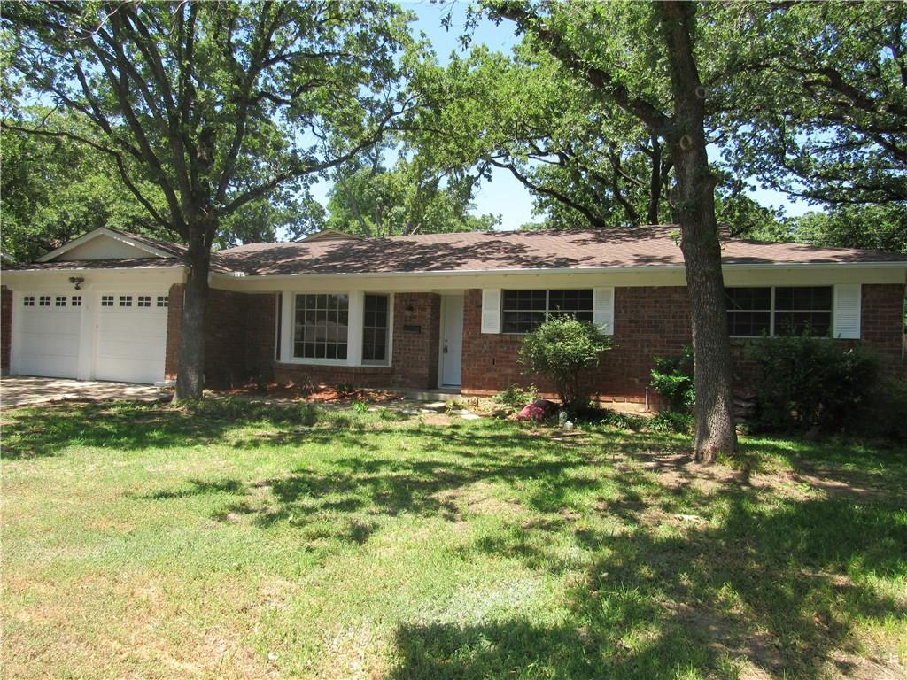 Sold Property | 7209 Ellis Road Fort Worth, Texas 76112 4