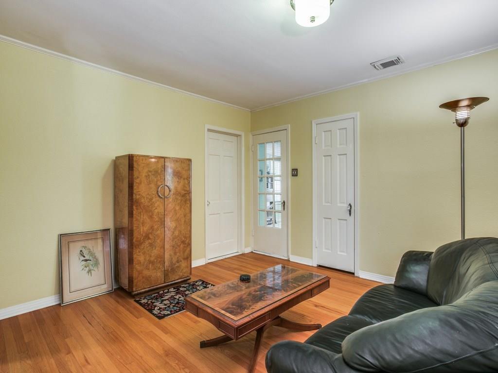 Sold Property | 6427 Vickery Boulevard Dallas, Texas 75214 13