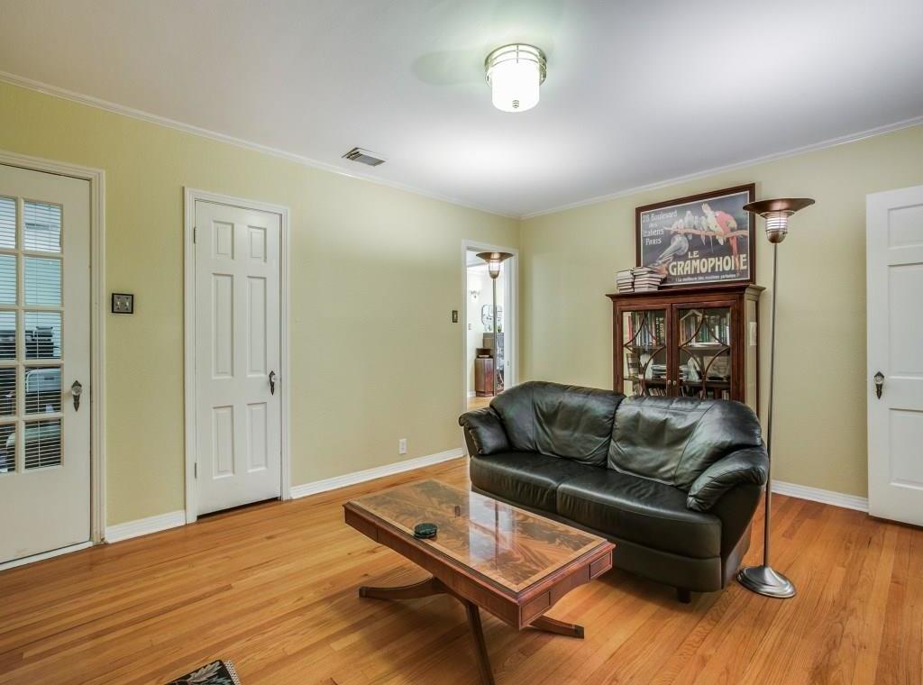 Sold Property | 6427 Vickery Boulevard Dallas, Texas 75214 14
