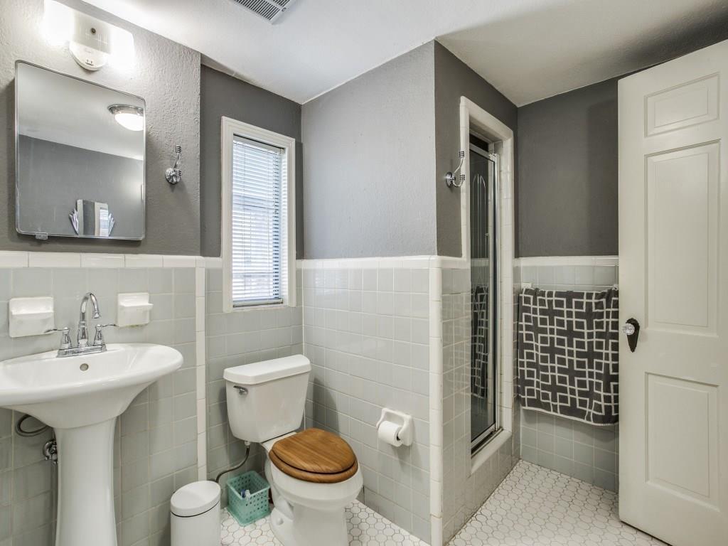 Sold Property | 6427 Vickery Boulevard Dallas, Texas 75214 17
