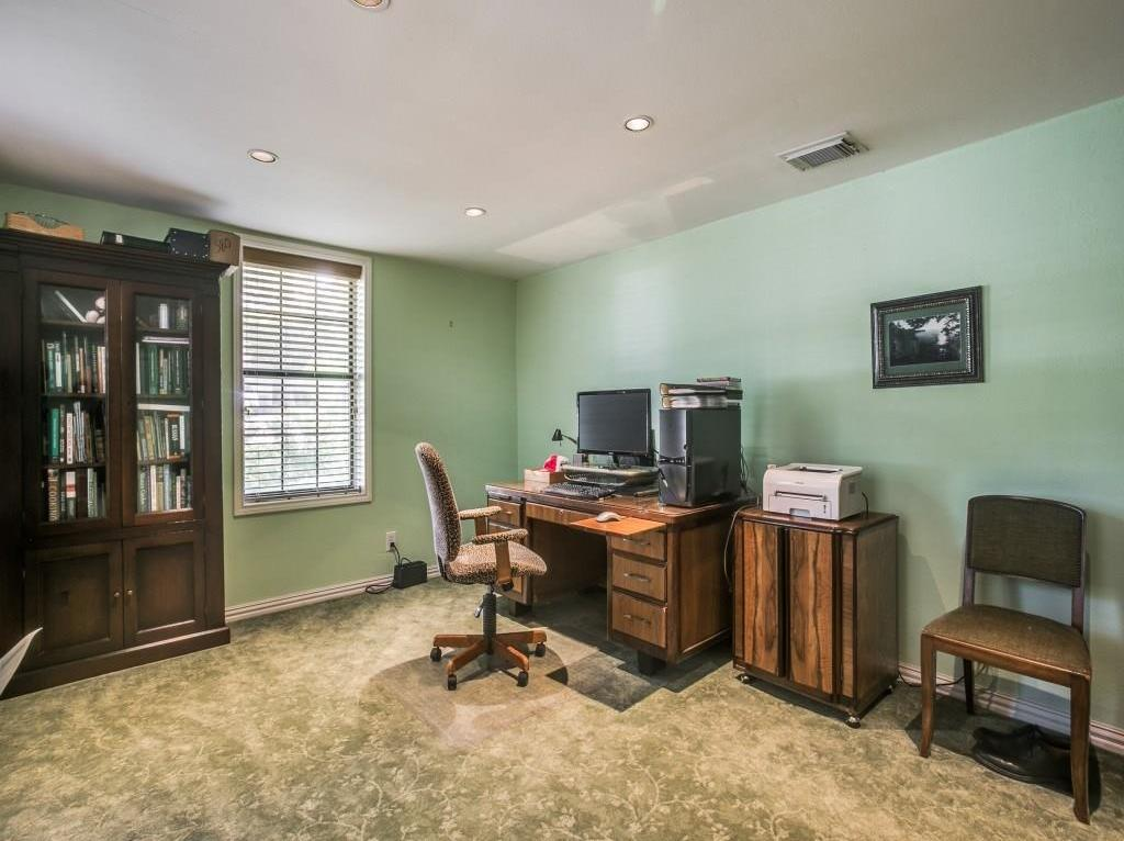 Sold Property | 6427 Vickery Boulevard Dallas, Texas 75214 20