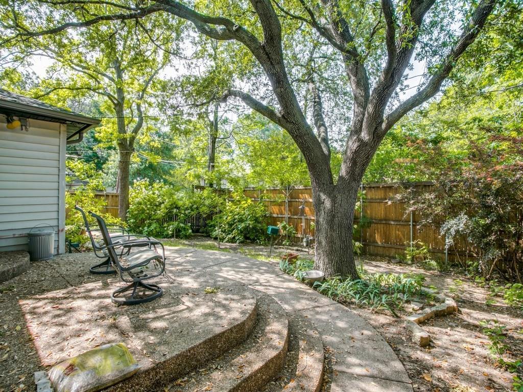 Sold Property | 6427 Vickery Boulevard Dallas, Texas 75214 21