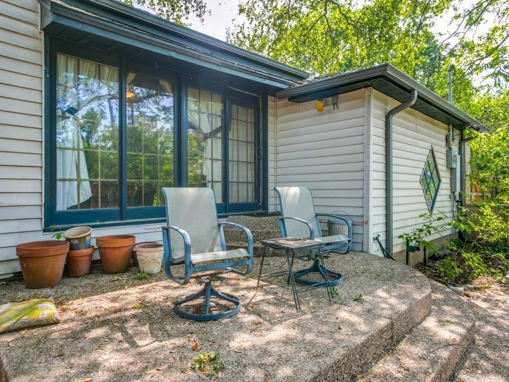 Sold Property | 6427 Vickery Boulevard Dallas, Texas 75214 22