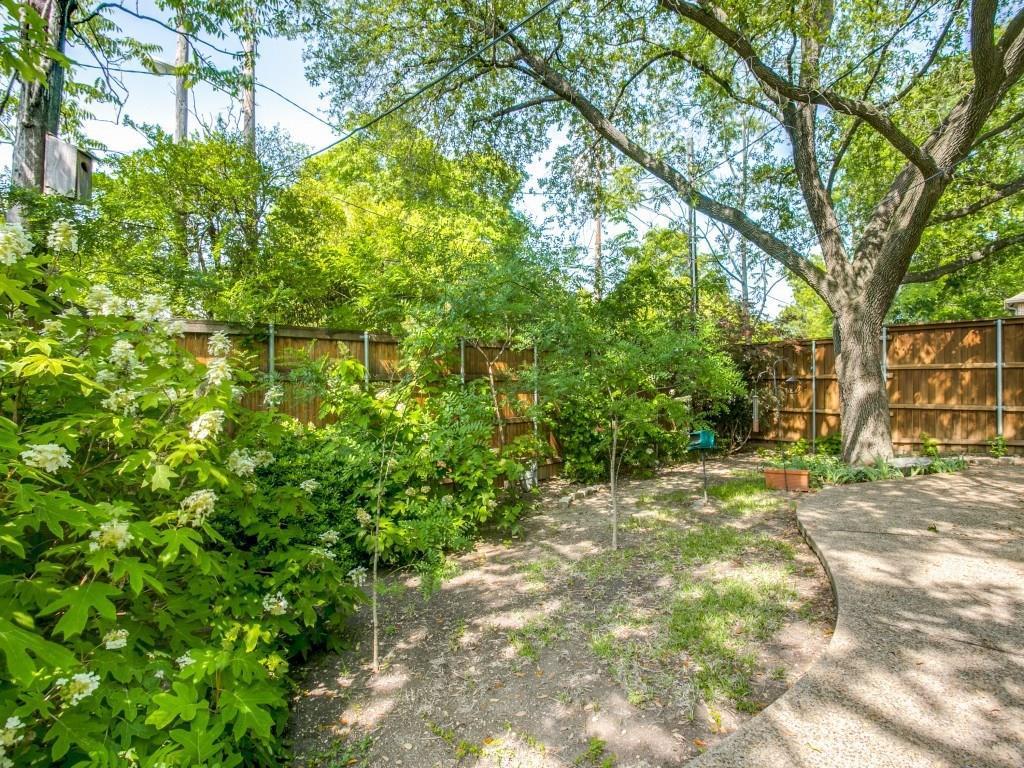 Sold Property | 6427 Vickery Boulevard Dallas, Texas 75214 23