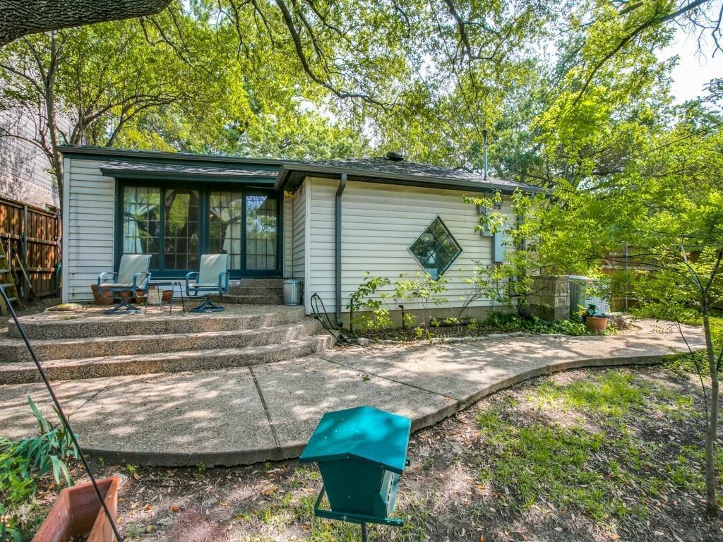 Sold Property | 6427 Vickery Boulevard Dallas, Texas 75214 24