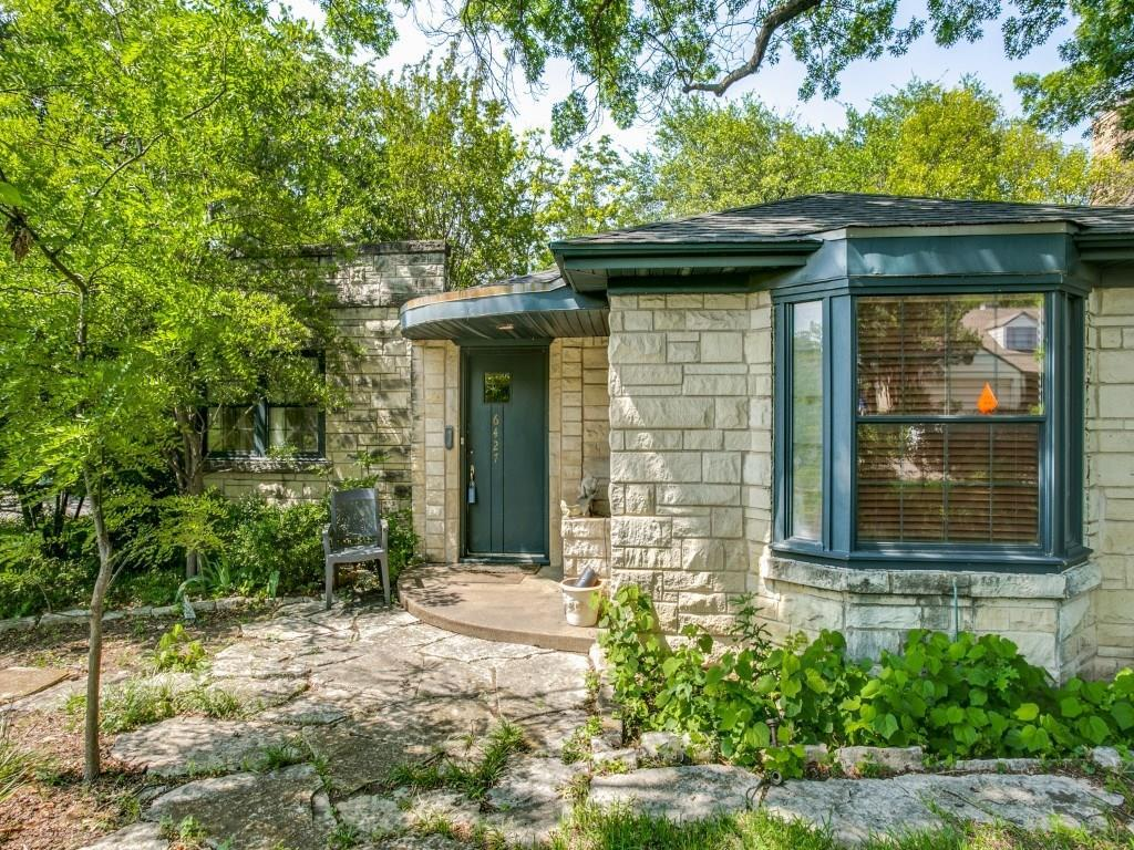 Sold Property | 6427 Vickery Boulevard Dallas, Texas 75214 3