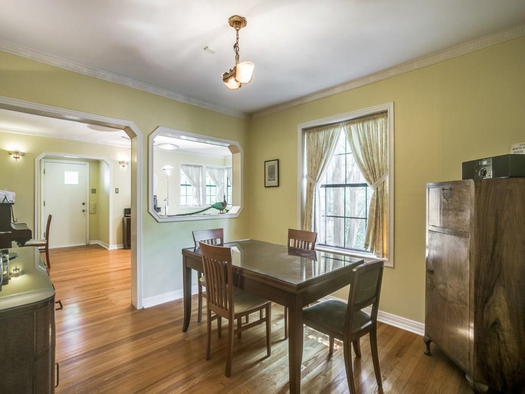 Sold Property | 6427 Vickery Boulevard Dallas, Texas 75214 8