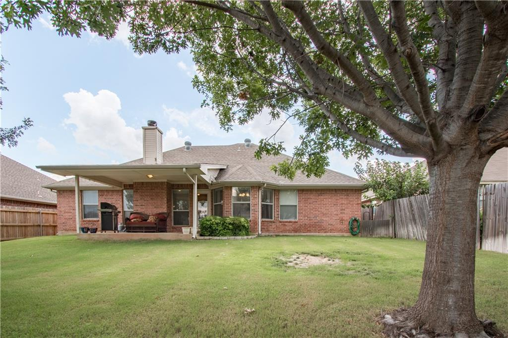 Sold Property | 1012 Rolling Meadows Drive Burleson, Texas 76028 22
