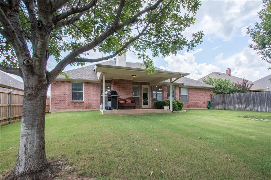 Sold Property | 1012 Rolling Meadows Drive Burleson, Texas 76028 23
