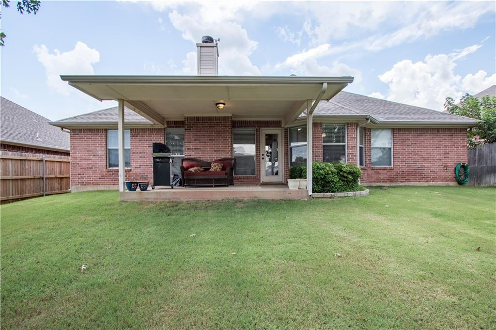Sold Property | 1012 Rolling Meadows Drive Burleson, Texas 76028 24