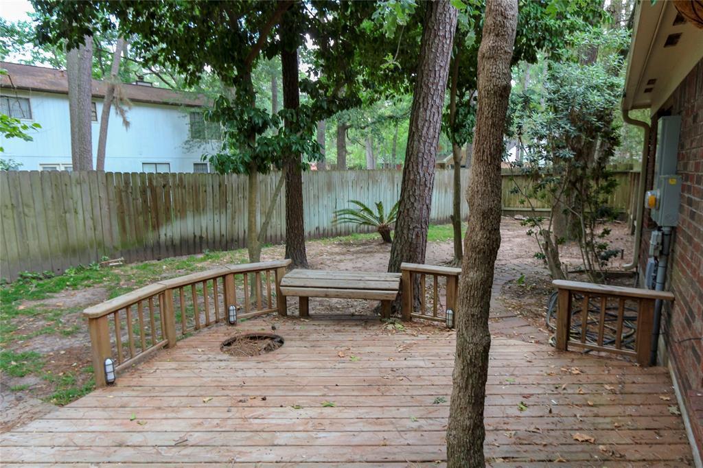 Off Market | 6 Raindream Place The Woodlands, Texas 77381 28