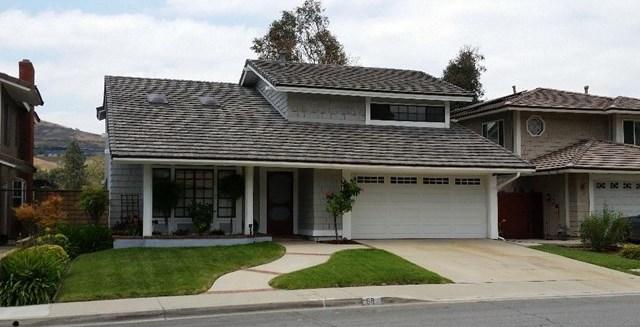 Closed | 68 Quiet Hills Road Phillips Ranch, CA 91766 0
