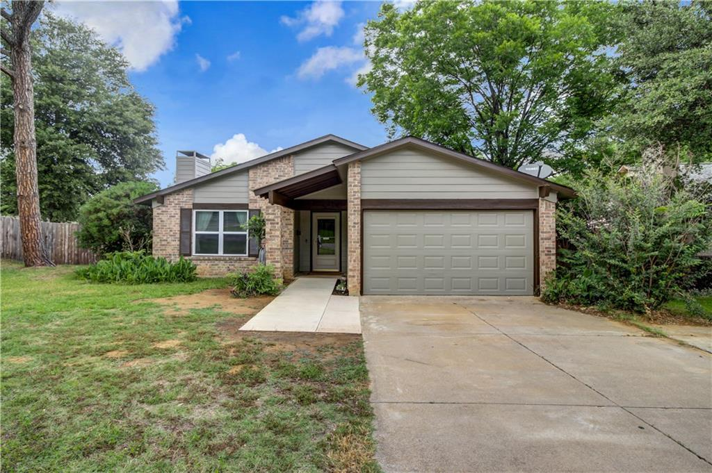 Sold Property | 404 Shelmar Drive Euless, Texas 76039 2