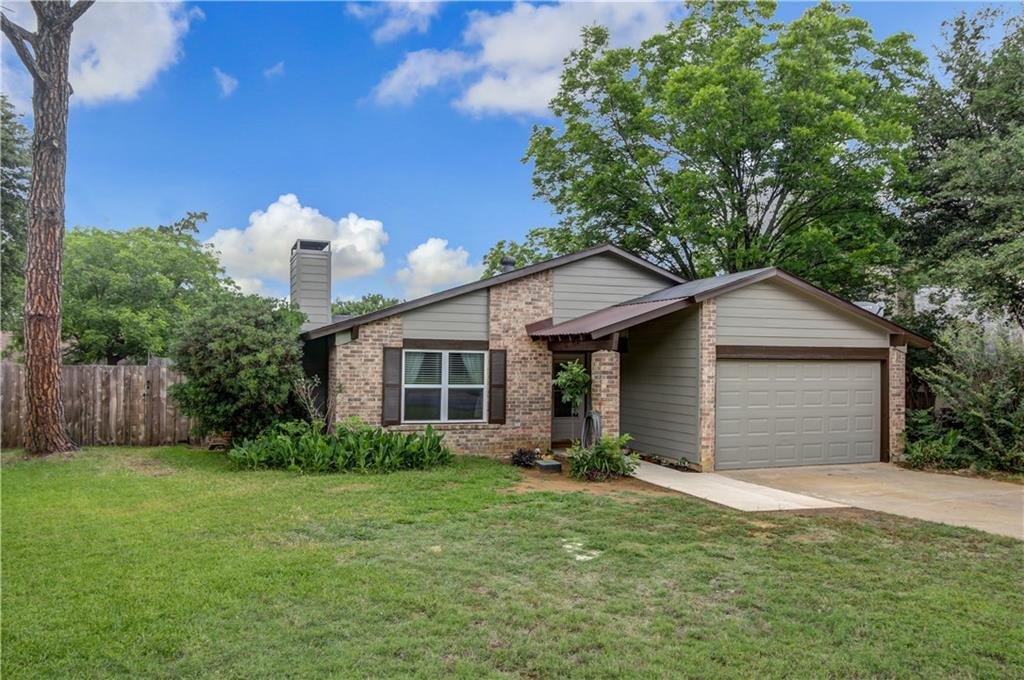 Sold Property | 404 Shelmar Drive Euless, Texas 76039 11