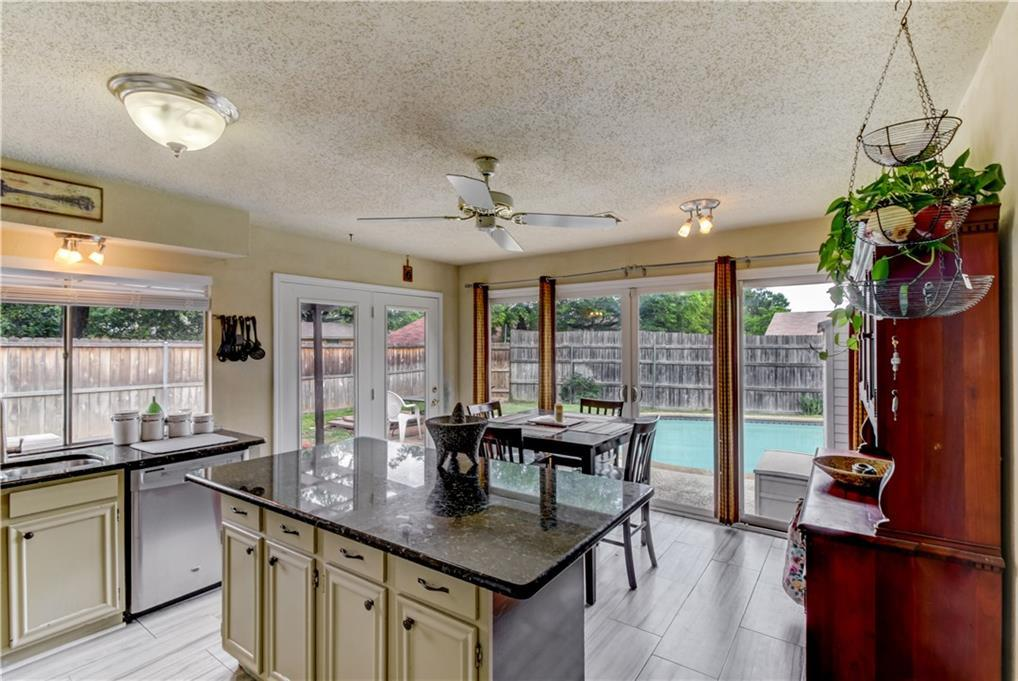 Sold Property | 404 Shelmar Drive Euless, Texas 76039 12