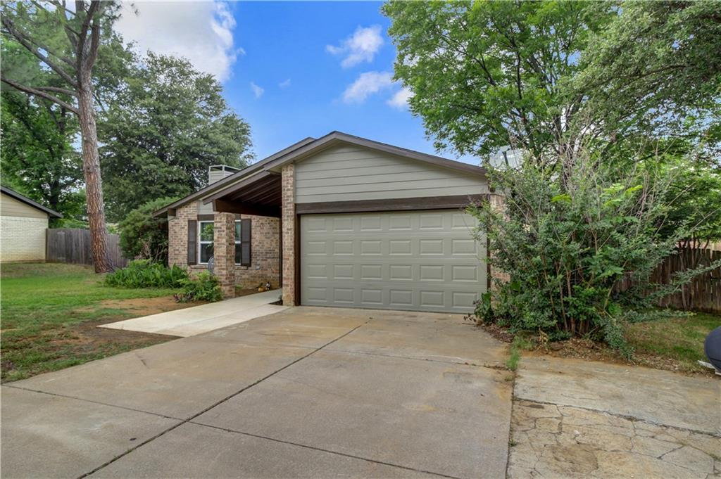 Sold Property | 404 Shelmar Drive Euless, Texas 76039 3