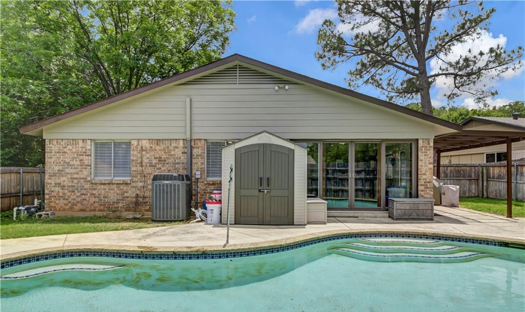 Sold Property | 404 Shelmar Drive Euless, Texas 76039 40