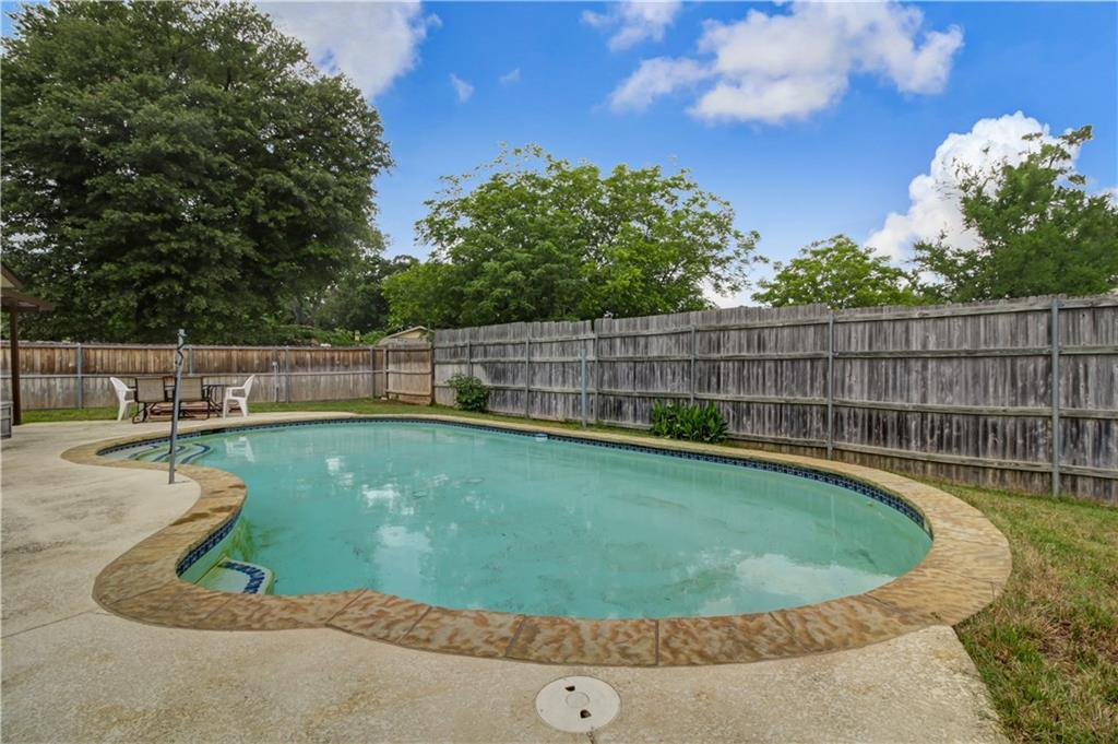 Sold Property | 404 Shelmar Drive Euless, Texas 76039 42