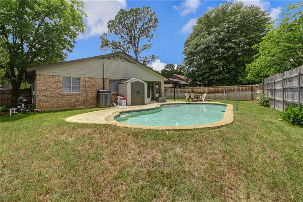 Sold Property | 404 Shelmar Drive Euless, Texas 76039 61