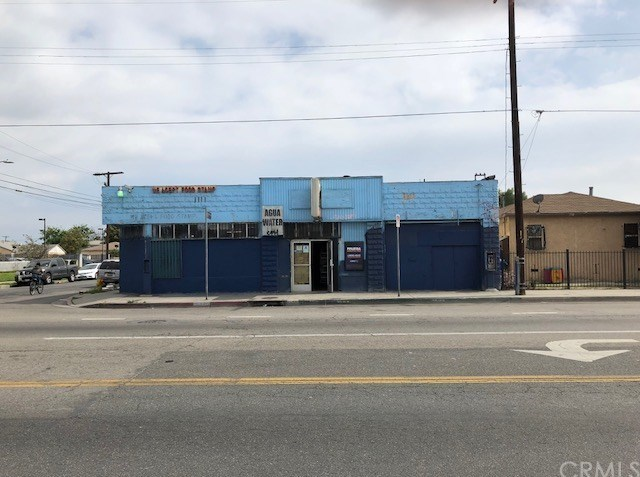 Active | 1774 92nd  Street Los Angeles, CA 90002 0