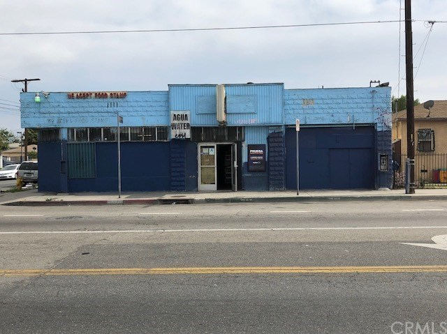 Active | 1774 92nd  Street Los Angeles, CA 90002 1