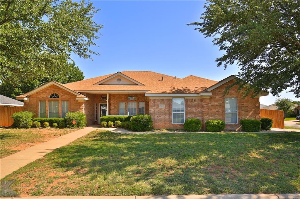 Sold Property | 5102 Rusty Trail Abilene, Texas 79606 0