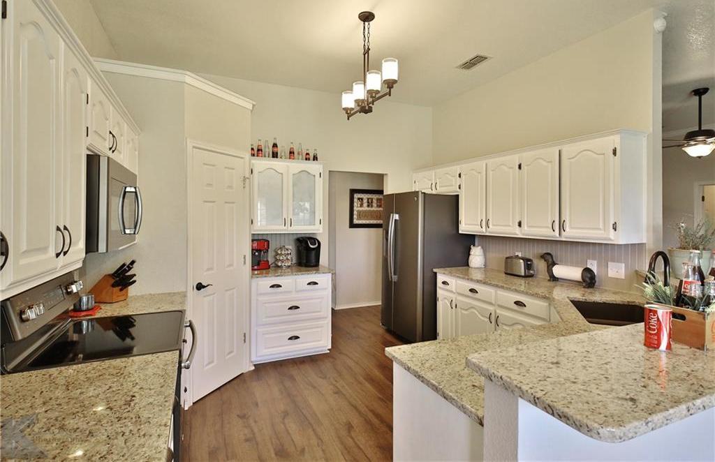 Sold Property | 5102 Rusty Trail Abilene, Texas 79606 10