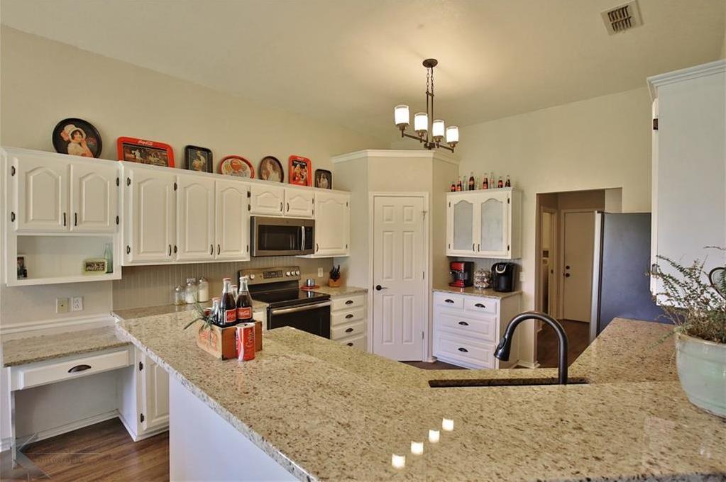 Sold Property | 5102 Rusty Trail Abilene, Texas 79606 11